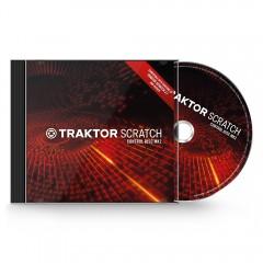 Native Instruments Traktor Scratch CD