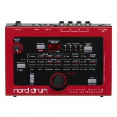 Nord Drum