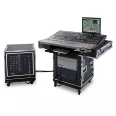 Avid VENUE Profile System