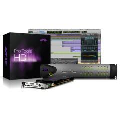 Avid HDX 16x16 System