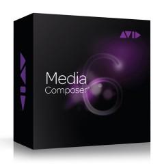Avid Upgrade Media Composer