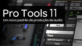 AVID anúncia Pro Tools 11 » Quanta Brasil