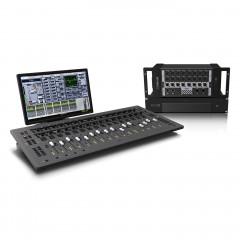 Avid S3L System