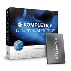 Native Instruments Komplete 9 Ultimate