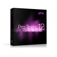Avid Pro Tools 12