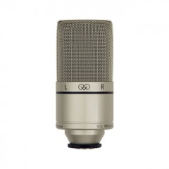 MXL 990 Stereo