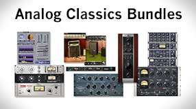 Analog Classics Bundle
