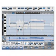 Antares Auto-Tune 7