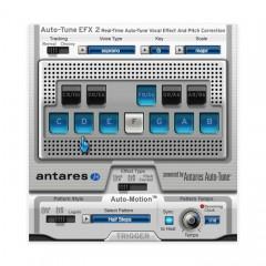 Antares Auto-Tune EFX2
