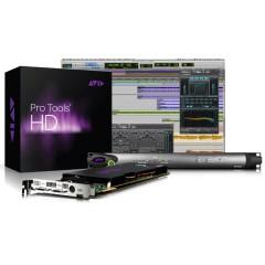 Avid HDX MADI System