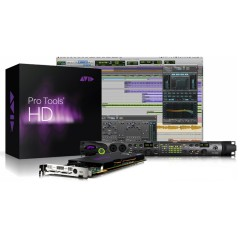 Avid HDX Omni System