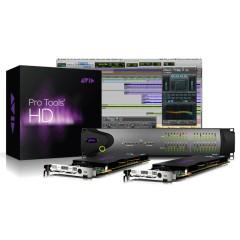 Avid HDX2 16x16 System