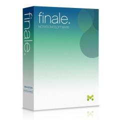 MakeMusic Finale 2014