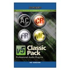 McDsp Classic Pack HD