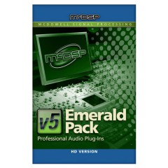 McDsp Emerald Pack HD