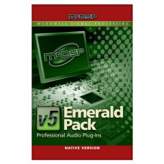 McDsp Emerald Pack Native