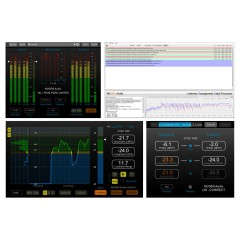 Nugen Audio Complete Loudness Solution