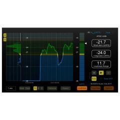 Nugen Audio VisLM-H