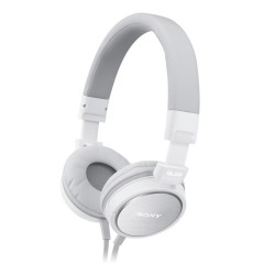 Sony MDR-ZX600 Branco