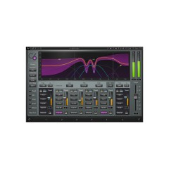 Waves C6 Multiband Compressor
