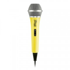 IK Multimedia iRig Voice Amarelo
