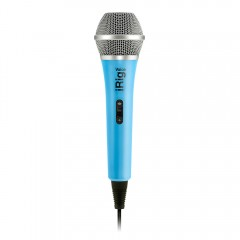 IK Multimedia iRig Voice Azul