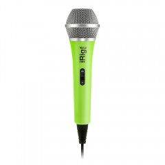 IK Multimedia iRig Voice Verde