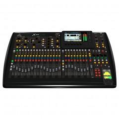 Mixer Digital Behringer X32[:en]mixer-digital-behringer-x32_angle
