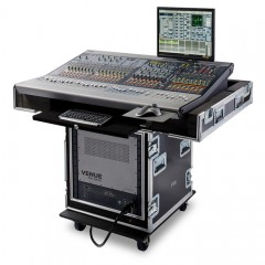 Avid VENUE Mix Rack Plus