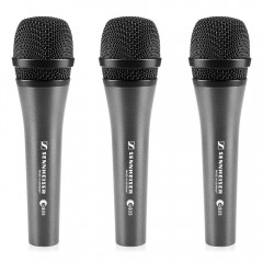 Sennheiser Three Pack 835